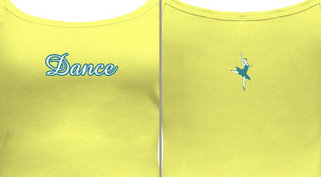 Custom Designs Other Dancerific