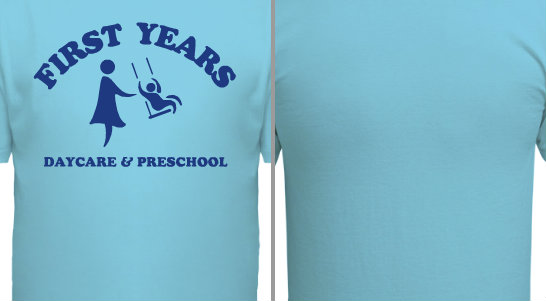 First Years Daycare & Preschool