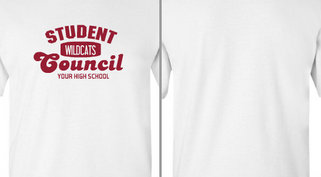 T-Shirt Design Ideas : School Activities : Clubs