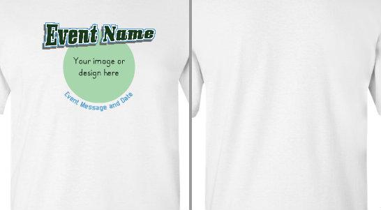 Event Name Image Design Idea