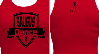 Saugus Dance Design Idea