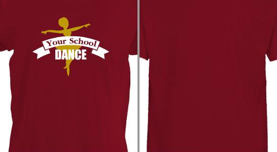 Your School Dance Design Idea