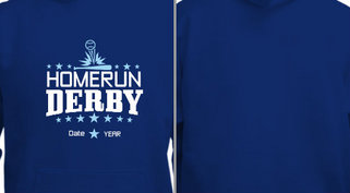 Homerun Derby Stars Design Idea