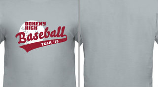 Baseball Team Script Design Idea