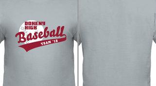 Baseball Team Script Design Idea