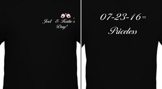 Love birds Priceless Design Idea