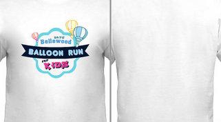 Balloon Run Design Idea