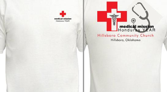 Medical Mission Design Idea