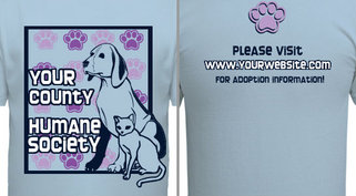 Humane Society Design Idea