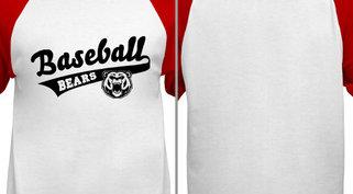 Bears Mascot Baseball script