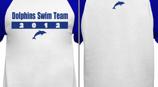 Design Idea Swimming High School Team