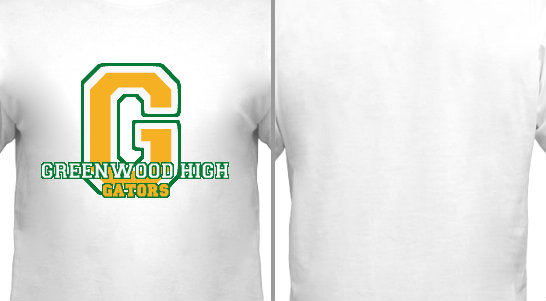 Custom Designs Other High School Shirt