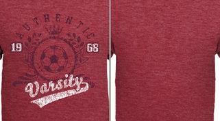 Vintage Athletic Varsity Soccer