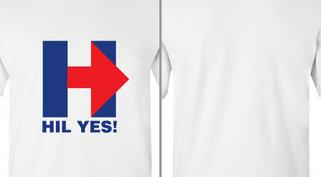 Hil Yes Design Idea