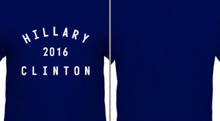 Hillary Clinton 2016 Design Idea