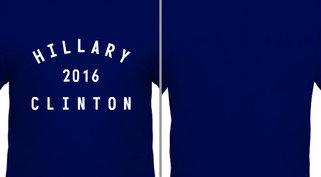 Hillary Clinton 2016 Design Idea