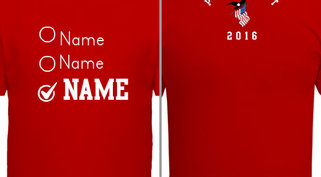 Check Name President 2016 Design Idea