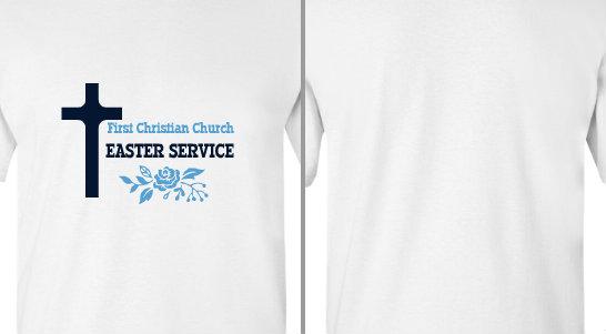 Easter Service Design Idea
