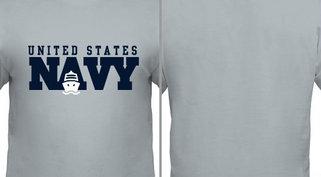 United States Navy Ship Design Idea