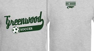 Design Idea Soccer High School Team