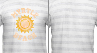 Sunshine Myrtle Beach Design Idea