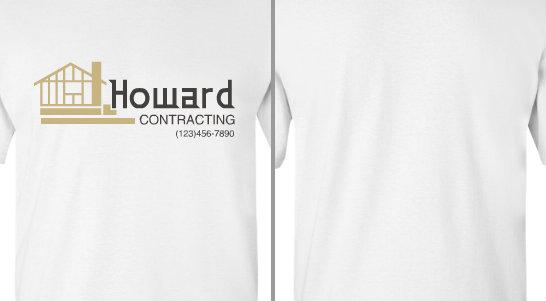 Howard Contracting Design idea