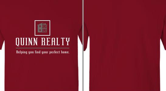 Quinn Realty Design Idea