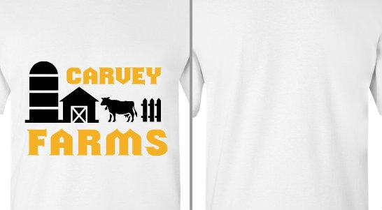 Carvey Farms Design Idea