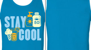 Stay Cool Design Idea