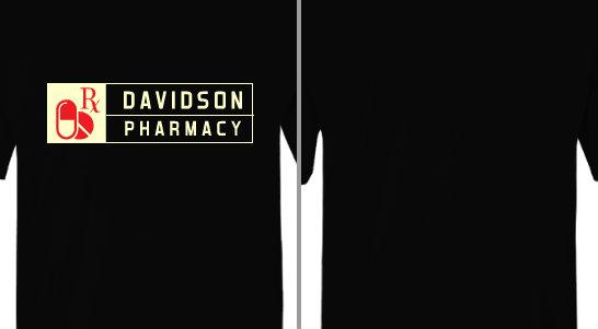 Davidson Pharmacy Design Idea
