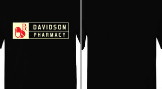 Davidson Pharmacy Design Idea