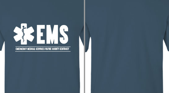 EMS Caduceus Lines Design Idea