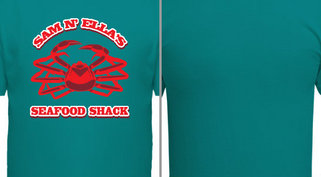 Custom Designs Corporate Seafood Shack
