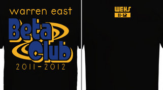 Design Idea Clubs High School Beta Club