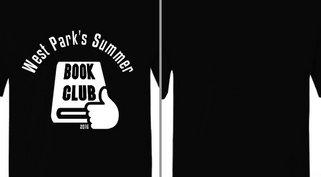 West Park Summer Book Club Design Idea