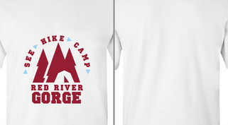 See Hike Camp Red River Gorge Design Idea
