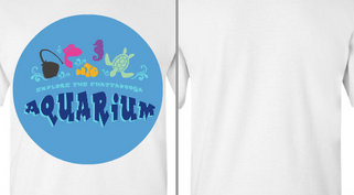 Explore the Aquarium Design Idea