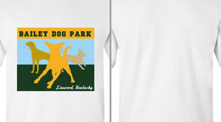 Bailey Dog Park Design Idea
