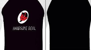 Handsome Devil Design Idea