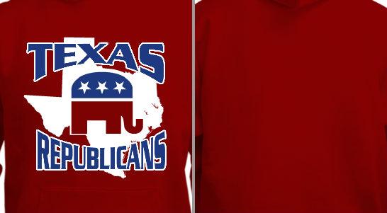 Texas Republicans Design Idea