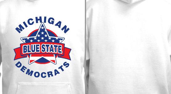 Blue State Design Idea