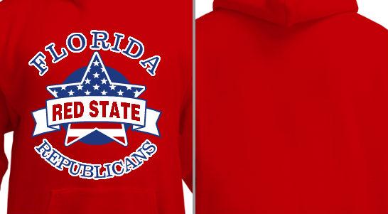 Red State Design Idea