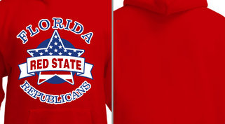Red State Design Idea