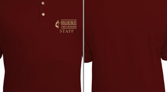 Church Staff Design Idea