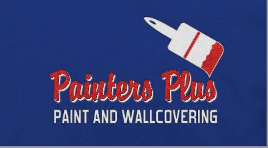 Painters Plus Design Idea