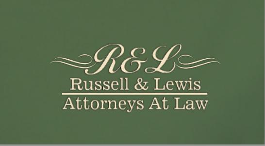 Attorneys at Law Design Idea