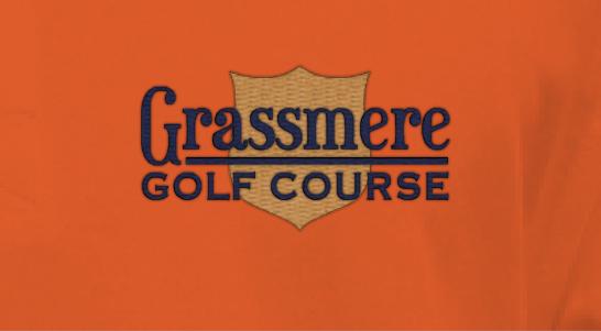 Golf Course Design Idea