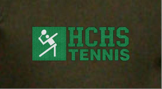 Tennis Design Idea