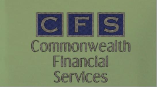 Financial Services Design Idea