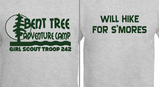 Bent Tree Adventure Camp Design Idea